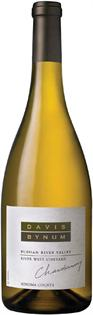 Davis Bynum Chardonnay River West Vineyard 2013 750ml